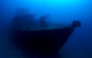 pazific ship wrecks of wwii